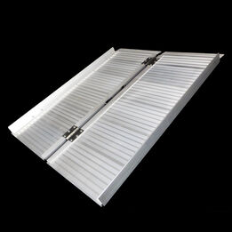 3 FT Single Fold Briefcase Ramp