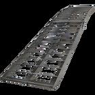 10' Wide Heavy Duty Folding Arch Ramp