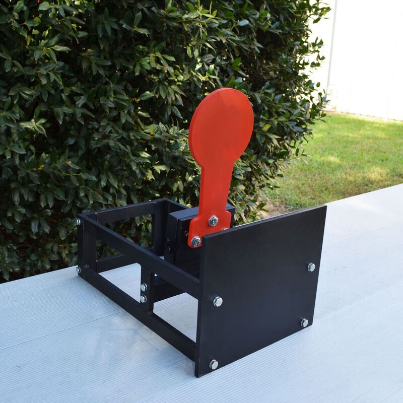 Auto Reset Target System AR500 Steel