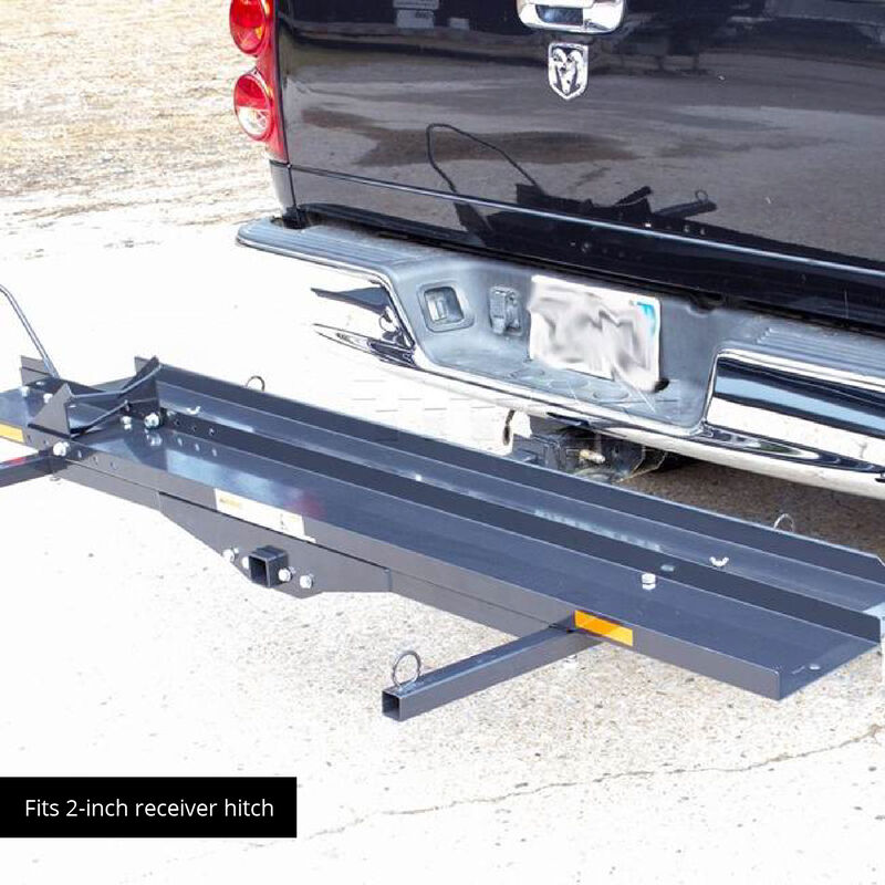 Dirt Bike and Motorcycle Carrier