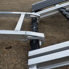 Snowmobile & UTV Ramp Aluminum - Snowmobile Truck & Trailer Loading Ramps