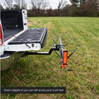 Hitch Mounted Hunting Hoist