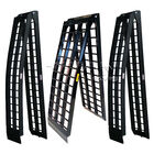 10' HD 4-Beam Wide Harley Folding Arch Ramps