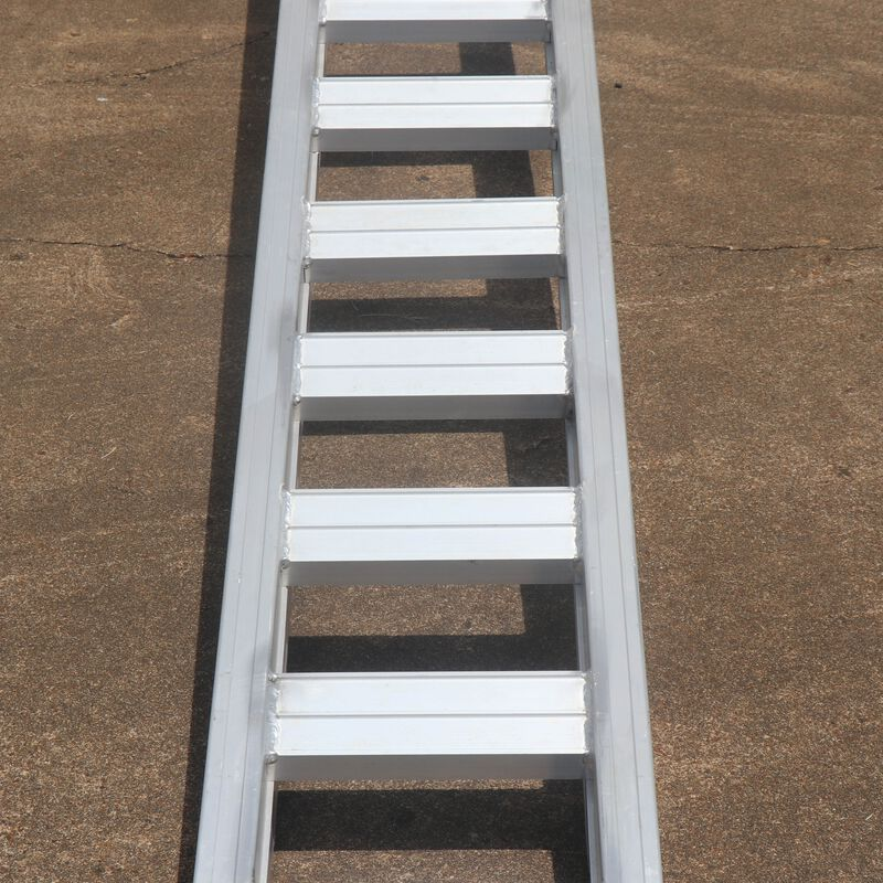 10' Skid Steer Ramps | Pair | 8,800 LB Capacity