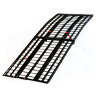 10 FT Motorcycle Folding Arch Ramp