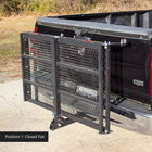 Hitch Mounted Mobility Carrier