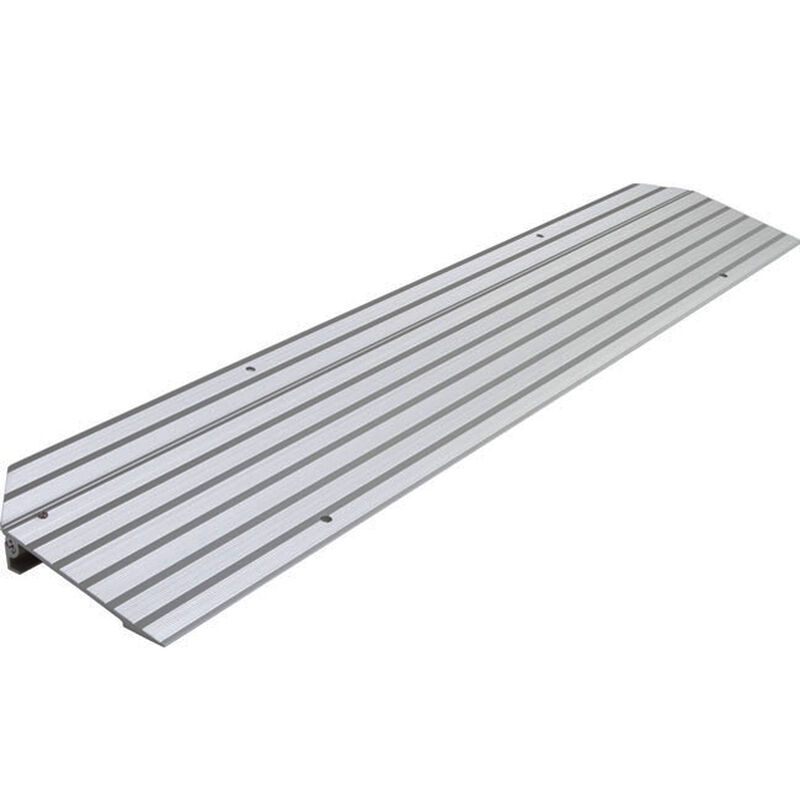 "1.5"" Aluminum Threshold Ramp"