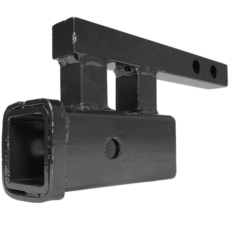 "1.25"" to 2"" Drop/Rise Hitch"