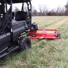 Titan 40-in ATV Tow-Behind Flail Mower
