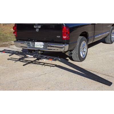 Titan Dirt Bike Motorcycle Carrier Ramp M500C