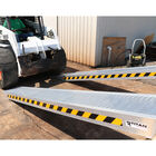 10' HD Skid Steer Ramp 10,000 LB Capacity - Pair
