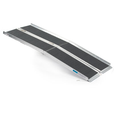 Multifold Aluminum Wheelchair Ramps