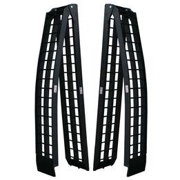 10 FT Long Folding Arch Ramps - Pair