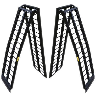 8' UTV Heavy Duty Folding Arch Ramps