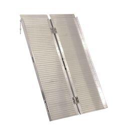 4 FT Single Fold Briefcase Ramp