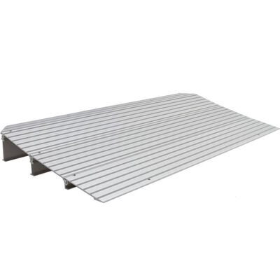 "3"" Aluminum Threshold Ramp"
