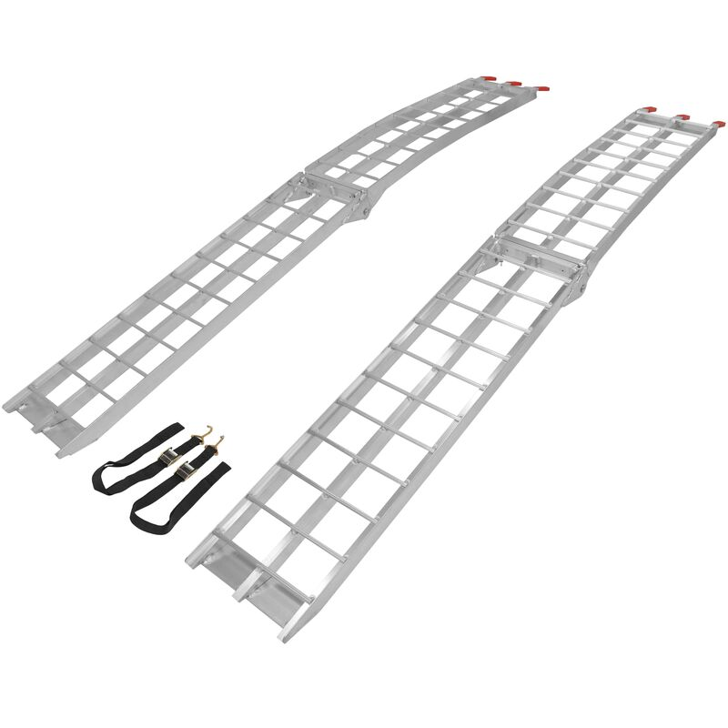 Pair of 7.5' ATV Loading Ramps