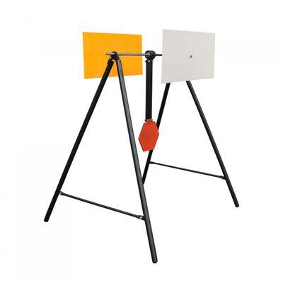 Flash Marker Shooting System