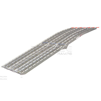 7.5 ft Harley Motorcycle Loading Ramp