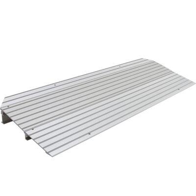 "2"" Aluminum Threshold Ramp"