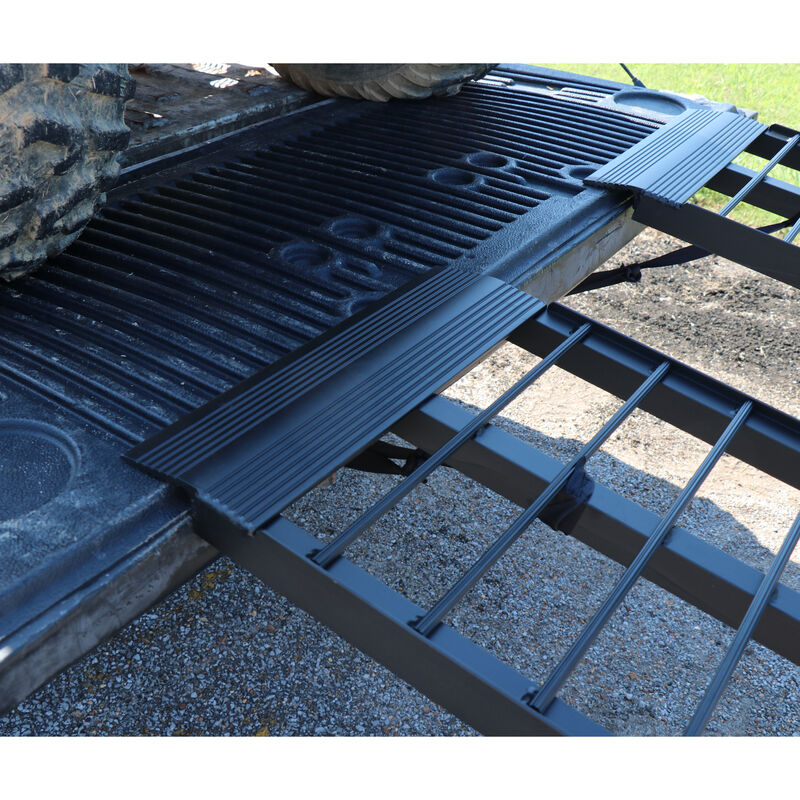 10' UTV Heavy Duty Folding Arch Ramps