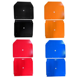Aluminum Roof fits Polaris RZR 4-Door   Choose Color
