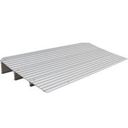 3-in Aluminum Threshold Ramp