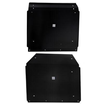 Black Aluminum Roof fits Polaris RZR 4-Door
