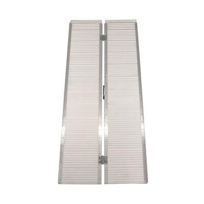 6' Single Fold Briefcase Mobility Ramp