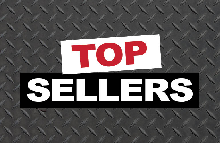 Promotion - Top Sellers - Shop Now
