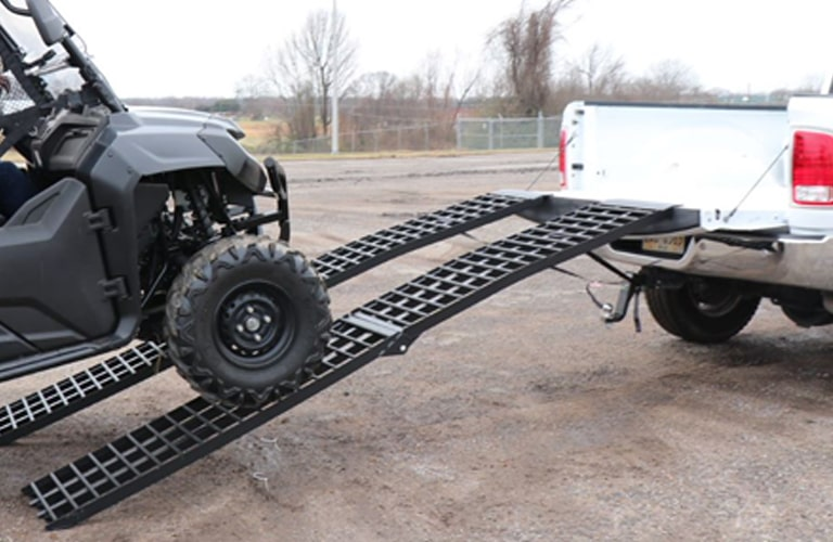 Promotion - Vehicle Ramps - Shop Now