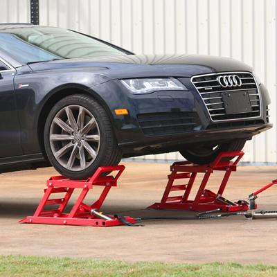 Car Lift Ramps